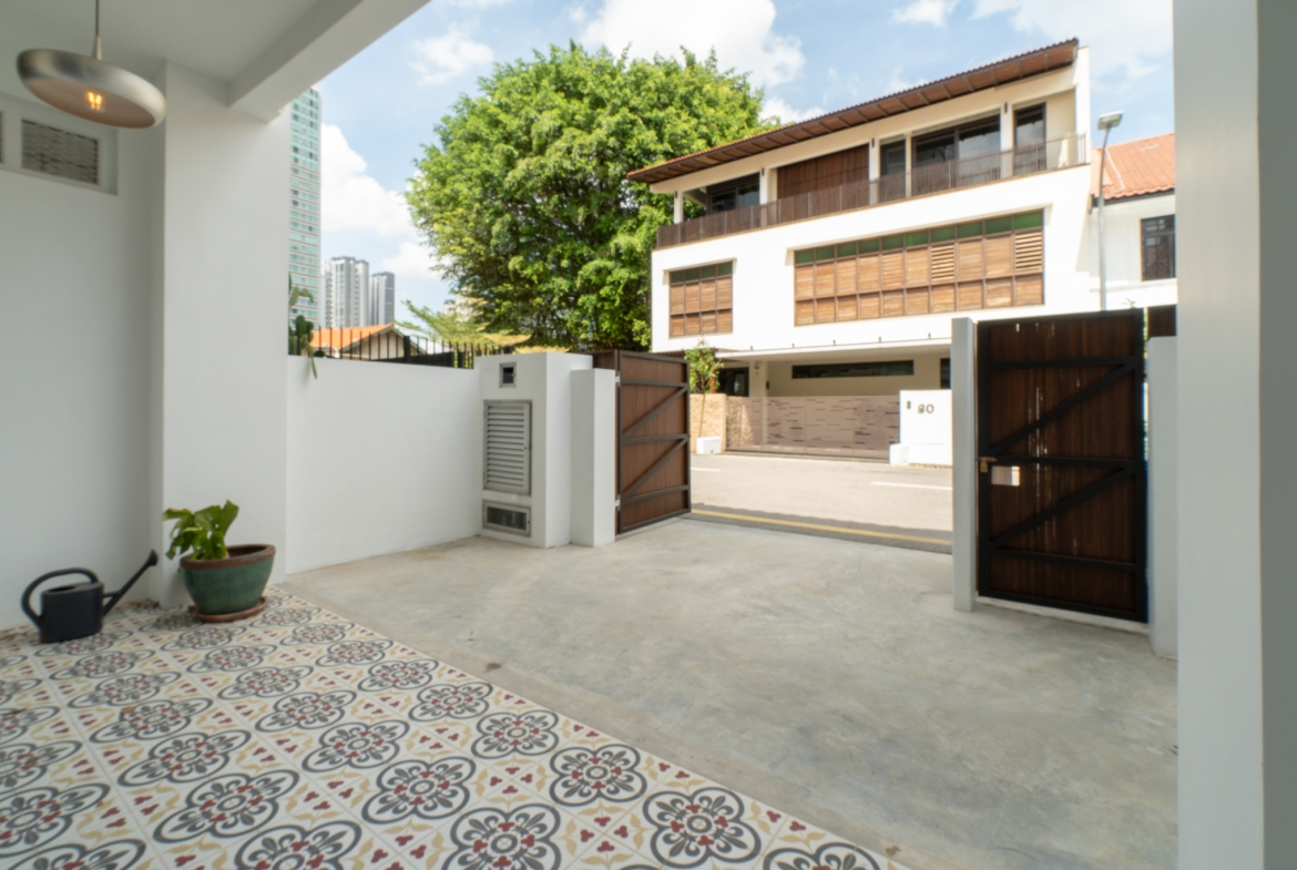 makepeace road selling singapore
