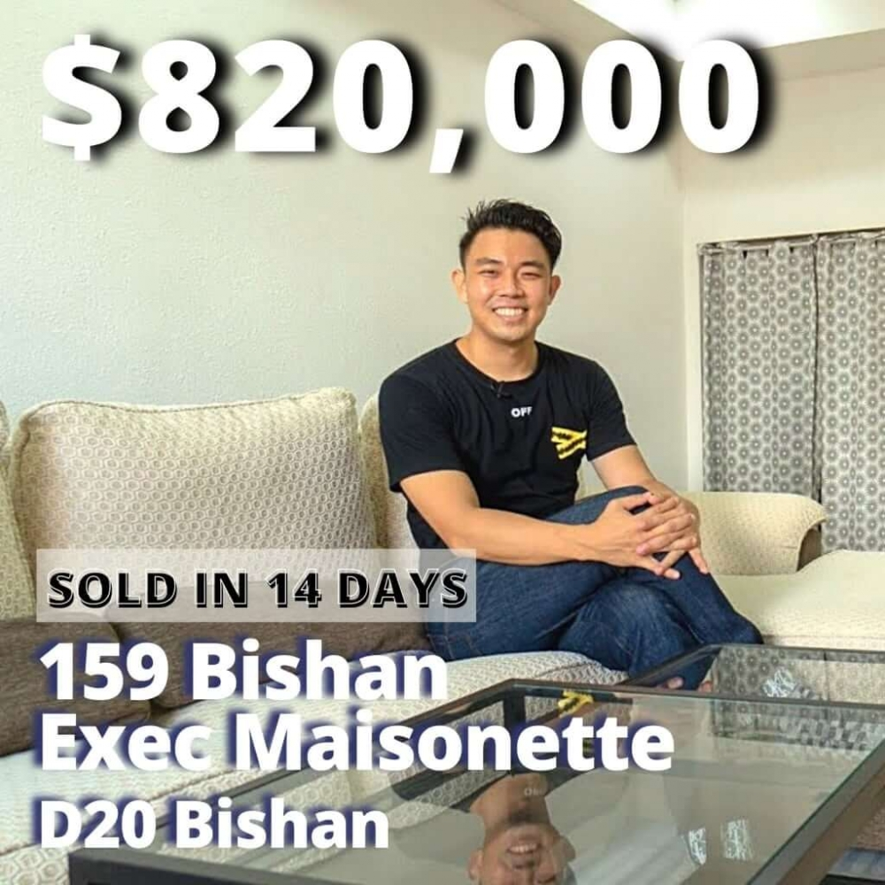 Sell My House In Singapore