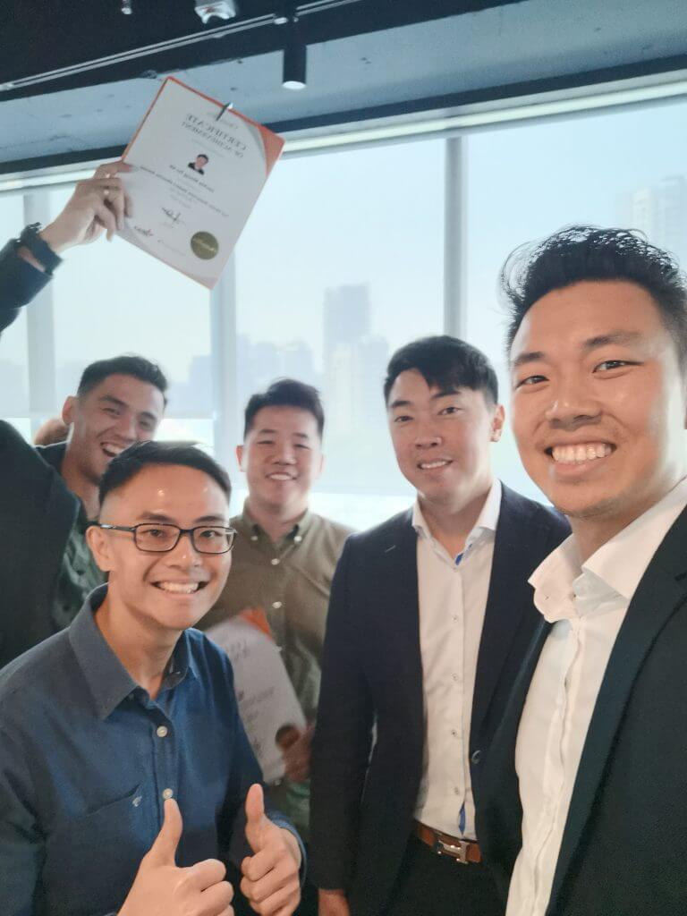 Singapore Trusted Property Agent