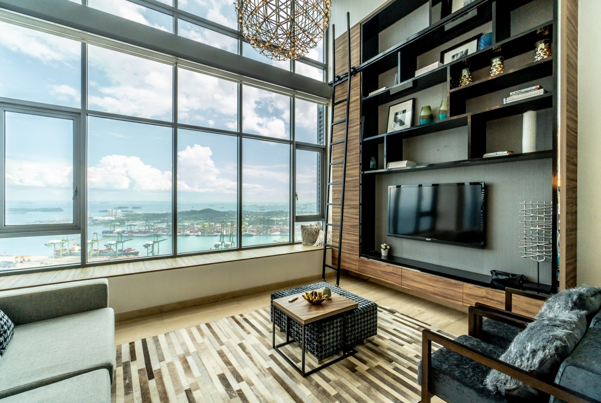 Altez 3 bed Selling Singapore
