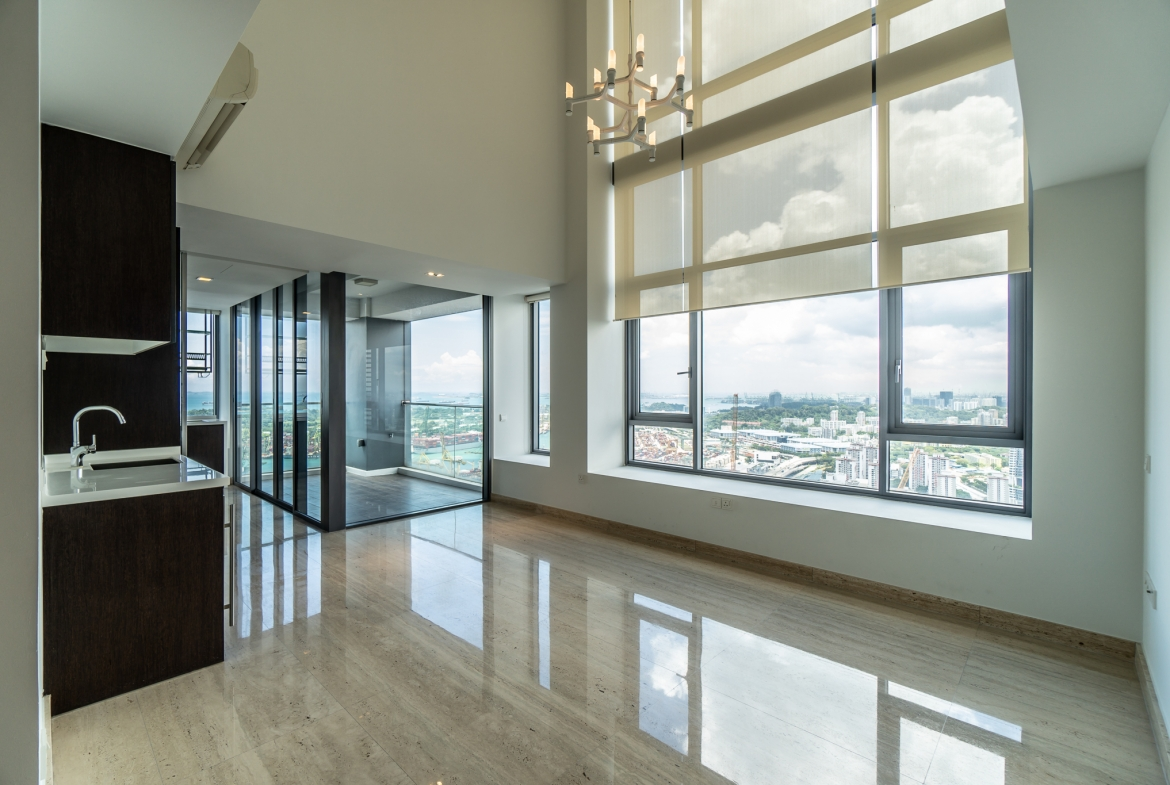 Altez 2 bed Selling Singapore