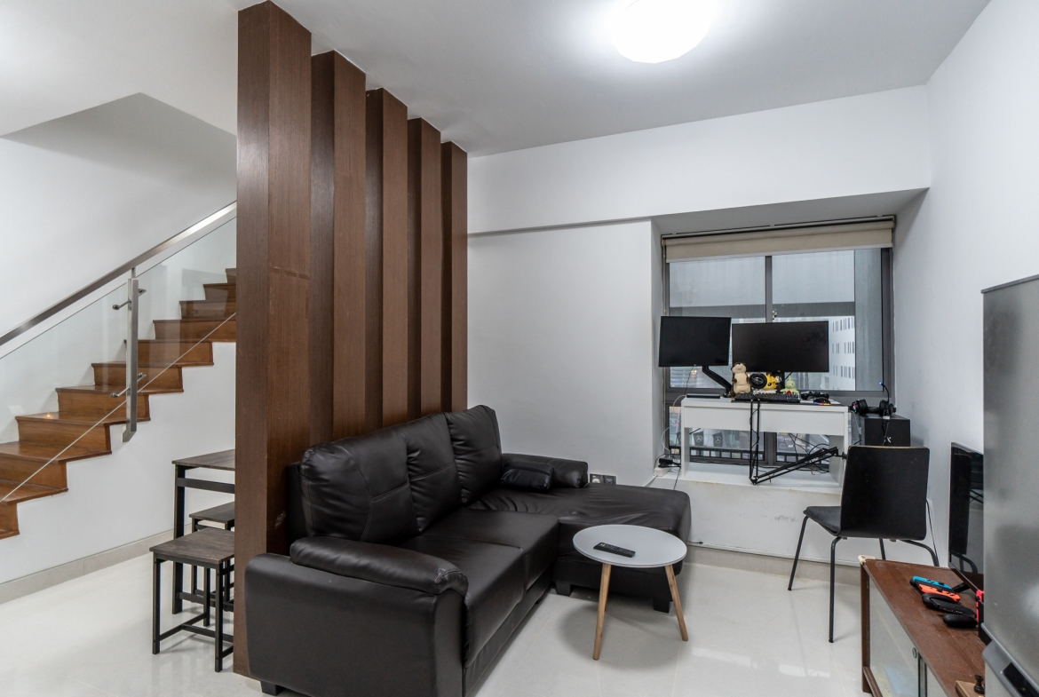 alexis penthouse selling singapore