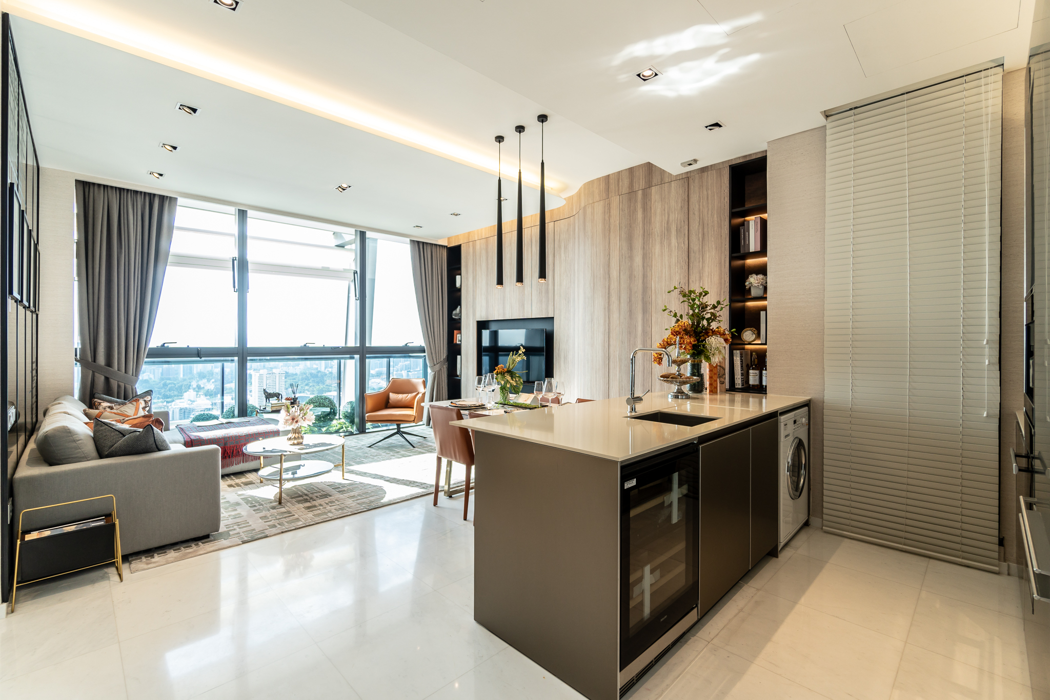 South Beach Residences 2 bedroom Selling SIngapore