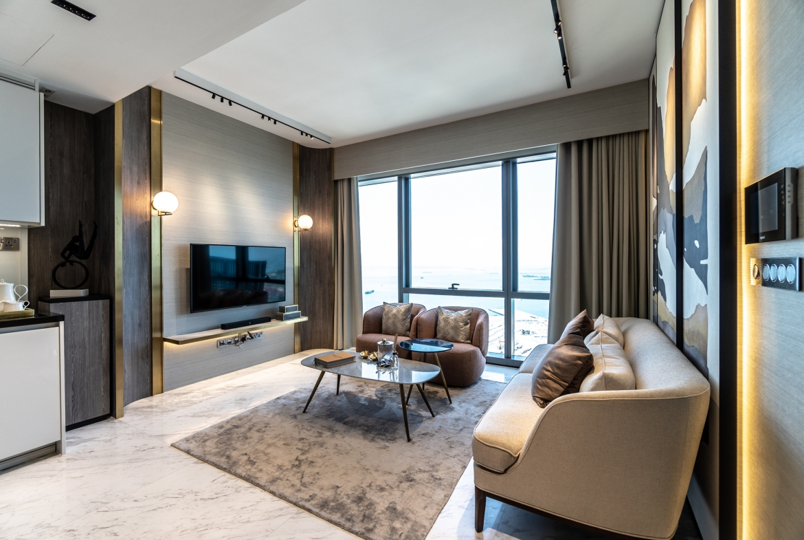 Wallich Residence 2 Bedroom Selling Singapore