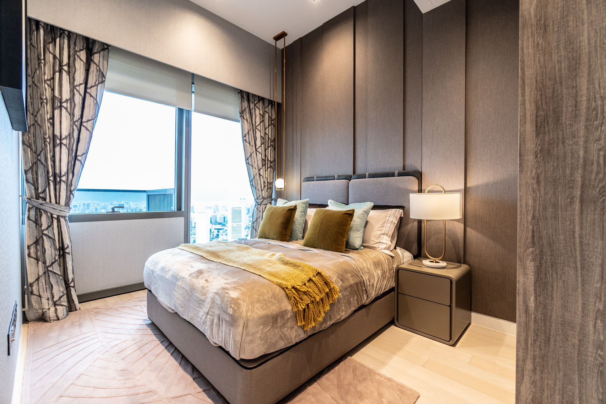 Wallich Residence 3 Bedroom Selling Singapore