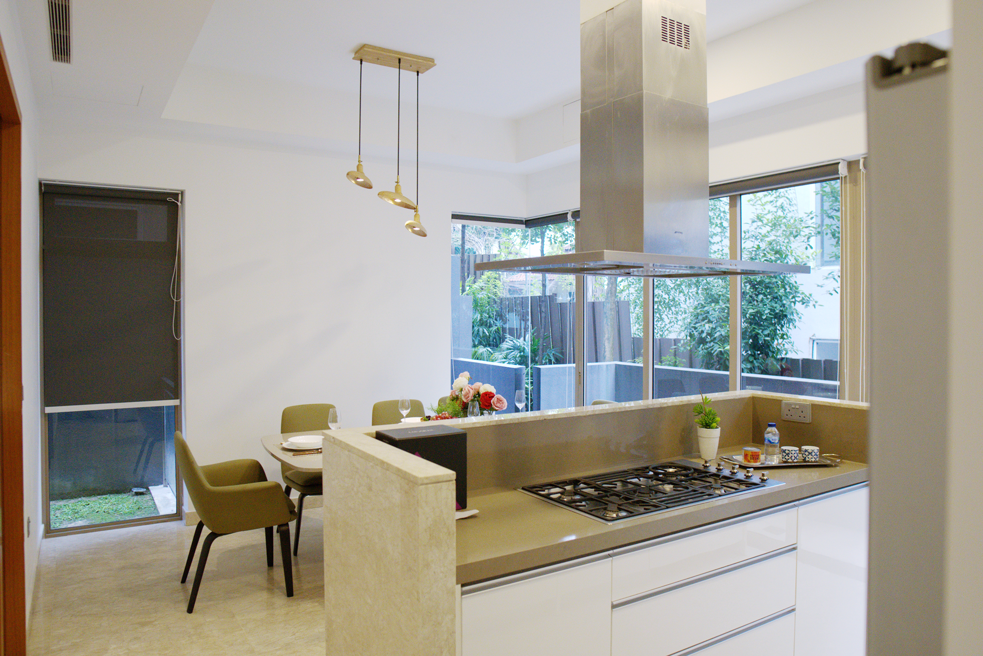 The Whitley Residences Selling Singapore