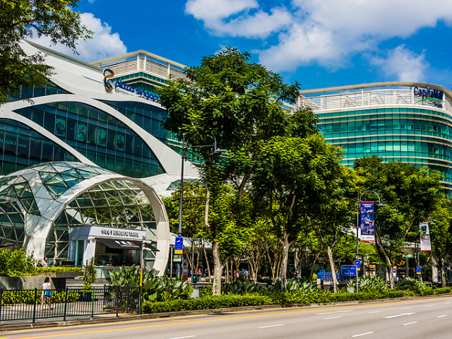 Dhoby Ghaut Property Agent