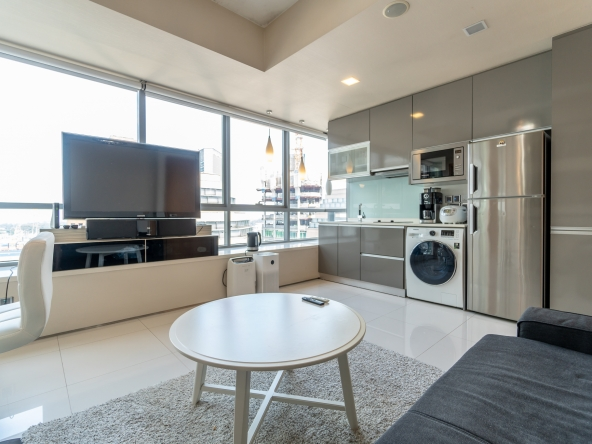 lumiere 1 bed selling singapore