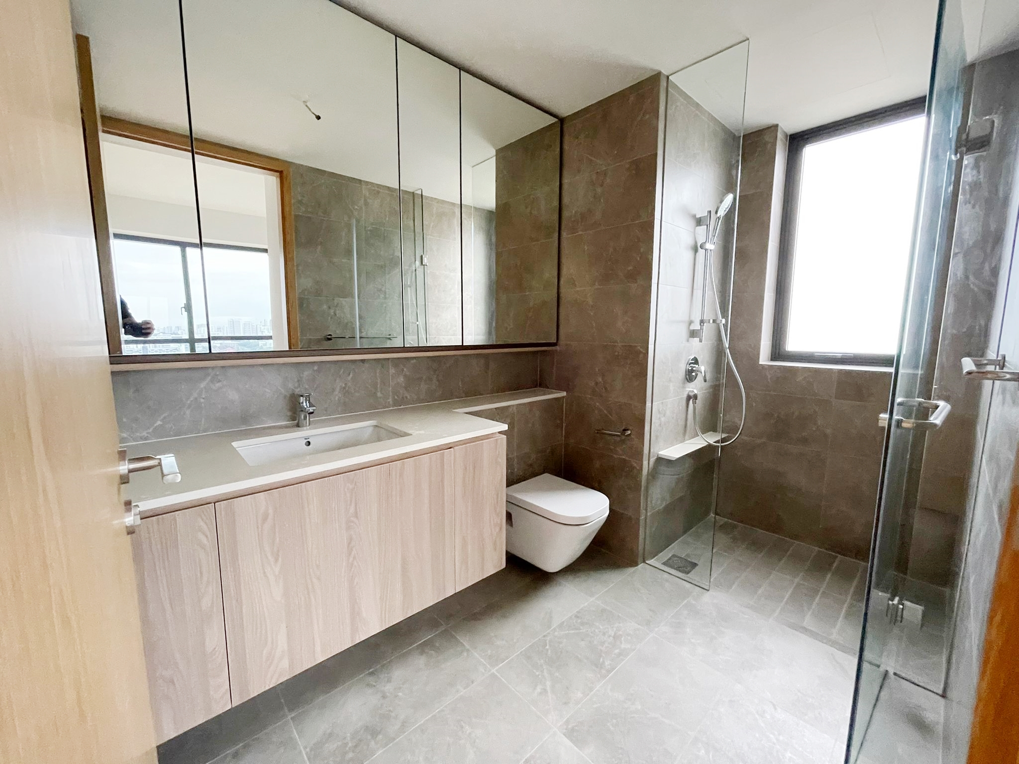 Twins Vew 4 Bedroom Selling Singapore