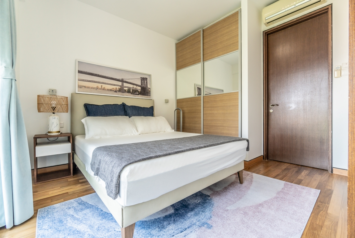 Bliss Residences 1 Bed Selling Singapore