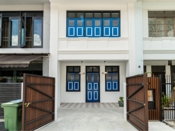 Tanglin Property Agent